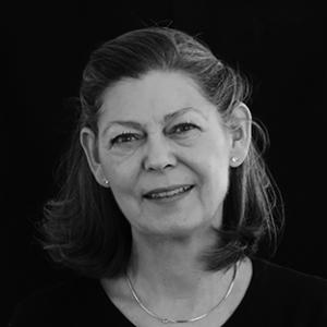 Solveig Johansen